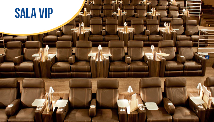 01 Ingresso Inteira Cinema Sala Tradicional 2D - valendo de segunda a quinta de R$22 por R$14,99
