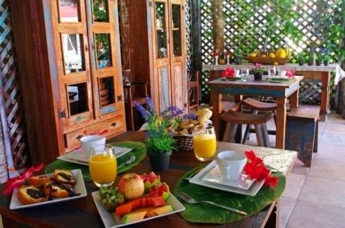 Agosto a Novembro - 2 diárias (domingo a quinta) para casal + café da manhã de R$350 por R$269,90