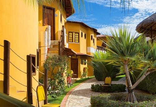 2 diárias na semana em apartamento Standard (vista jardim) para 2 pessoas + café da manhã por R$260.