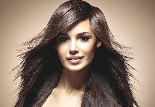 Aplicação de Botox Capilar (cabelos curtos, médios e longos) + Escova de R$150 por R$99