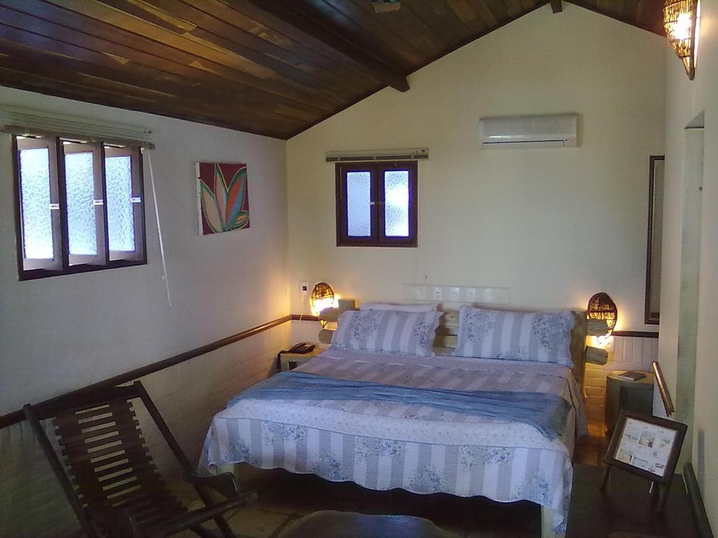 2 diárias em apartamento standard para 2 pessoas + cafe da manhã por R$329