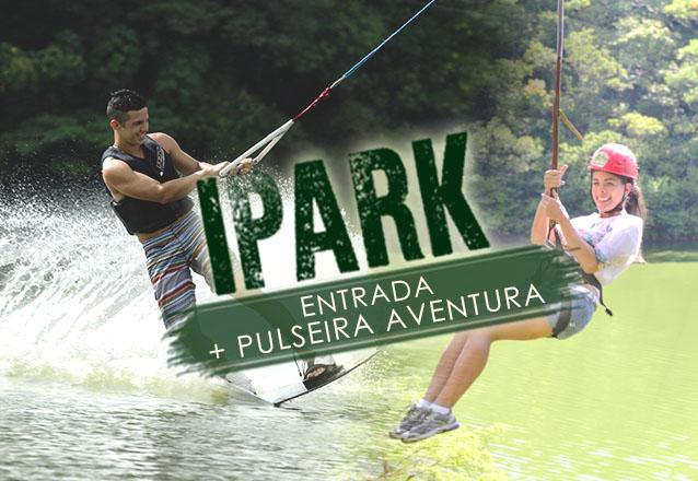 APROVEITE! O iPark repete oferta especial no feriado de 15 de novembro com todas as atividades da pulseira aventura! Visite o Museu da Cachaça e brinque ilimitadamente por R$59. INGRESSOS LIMITADOS!
