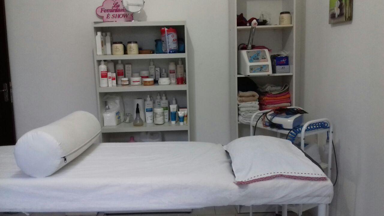 Seu corpo maravilhoso! Avaliação Corporal + 30 Sessões de procedimentos corporais redutores por R$99,90 no La Feminíssima