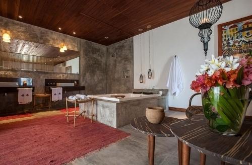 2 diárias na Suíte Confort para 2 pessoas + Entrada (Bruschetta do Chef) + café da manhã de R$580 por R$348