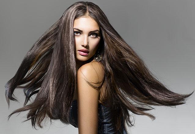 Corte Feminino + Lavagem de cabelo de R$79,90 por R$29,90