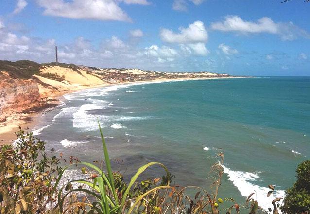 Belas praias te esperam! Passeio das Águas, no lindo litoral Sul do RN para 01 pessoa por apenas R$49,90 com a Natal Vans