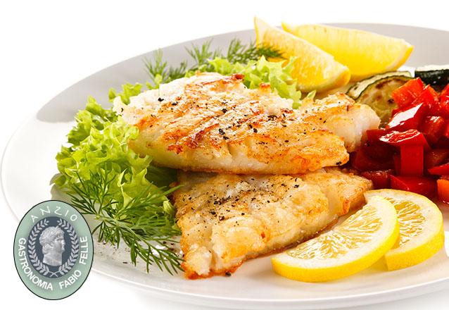 Almoce no melhor! Entrada à Moda do Chef + Filé de Frango à Parmegiana OU Pescada Amarela Grelhada + Mousse para 1 pessoa por R$24,90 no Anzio Gastronomia Fabio Felle