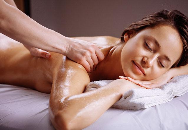 Aquela oferta que faz você relaxar! Drenagem linfática e Massagem Relaxante de R$150 por R$49,90 com a Adiuza de Fatima Leite