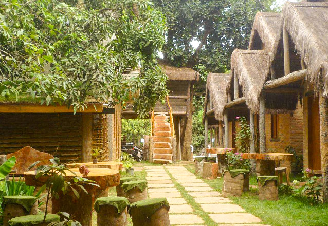 Um lugar maravilhoso para você relaxar! 2 diárias para casal com café da manhã na Pousada Semente de Luz, em Ubajara por R$230