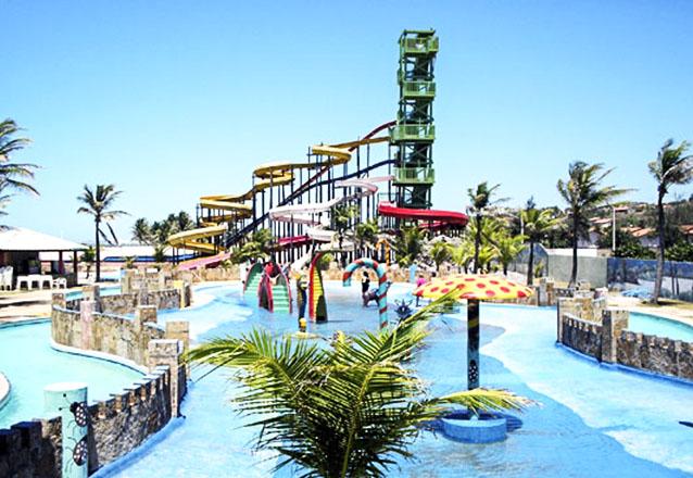 USE o código promocional VERAONOYTA, ganhe R$7 reais de desconto e pague apenas R$27,90! O parque aquático perfeito para você e sua família! Ingresso para Adulto e 1 criança até 6 anos por apenas R$34,90!