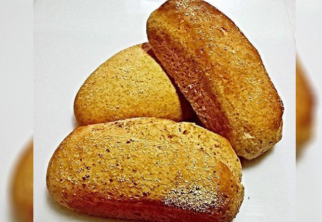 Pão de Batata Doce (500g) de R$15,50 por R$12