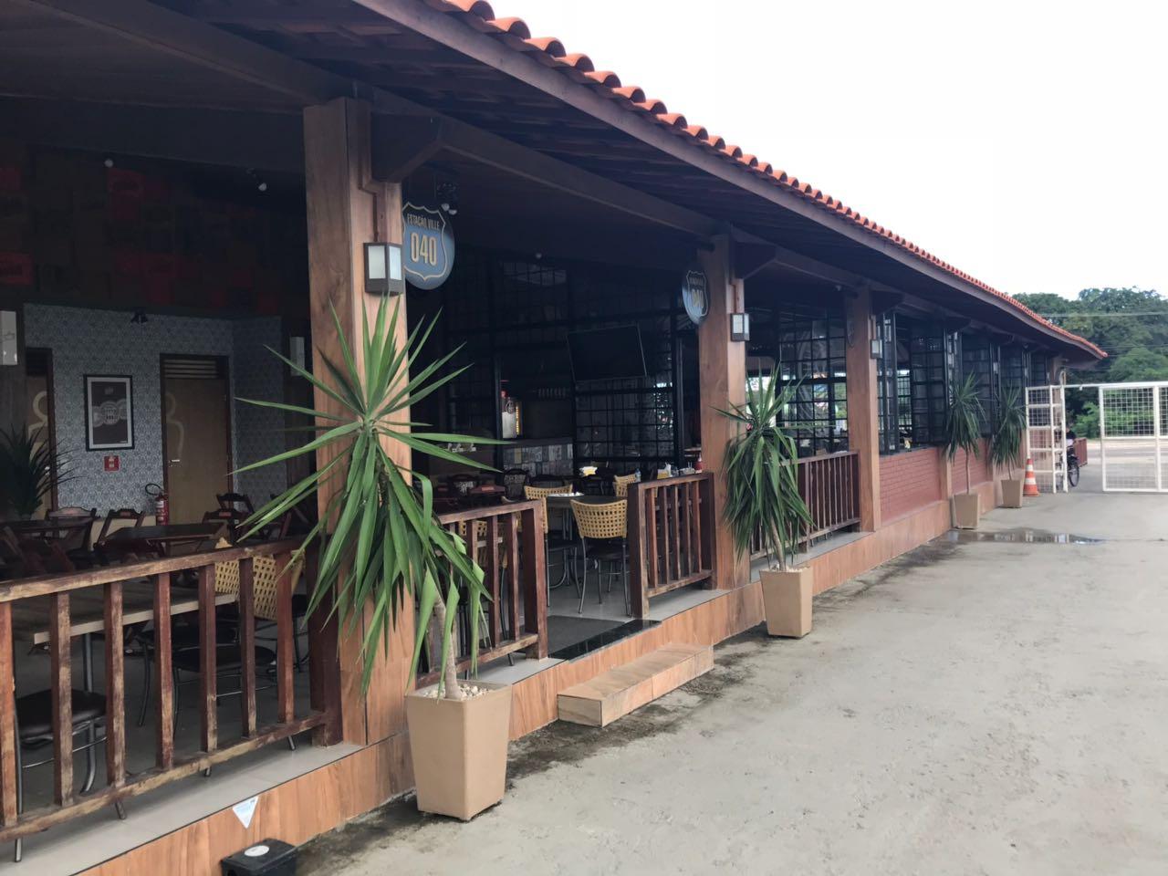 Estação Ville 040 e os melhores pratos! Maminha, Parmegiana, Camarão, Peixe ou Picanha para até 3 pessoas + 1 Pulseira para o Playground por R$44,90