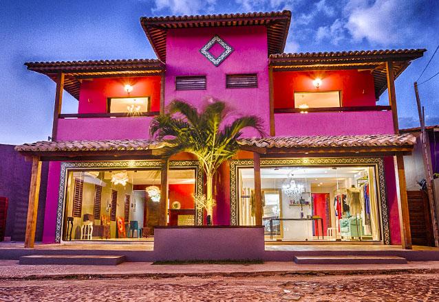 1 diária de segunda a quinta em apartamento vista piscina + café da manhã para casal de R$280 por R$200