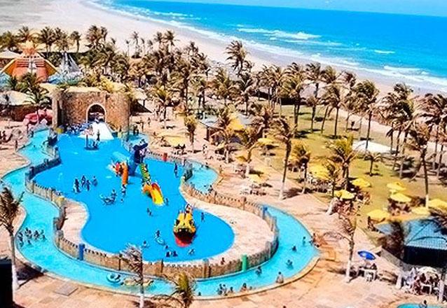 Compre seu ingresso e curta um dos melhores e mais tradicionais parque aquático! Ingresso Adulto e 1 criança até 6 anos por apenas R$36,90 no Ytacaranha Park! Válido para as férias de JULHO!