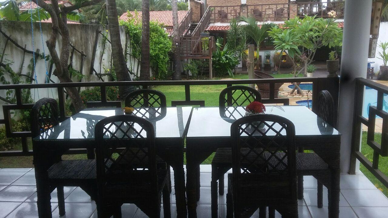 1 diária (de segunda a sexta) para 2 adultos com café da manhã de R$190 por R$150