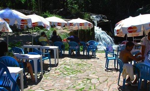 Hotel de sucesso em Guaramiranga: Parque das Cachoeiras Hotel de Serra! 2 diárias para 2 pessoas e 1 criança + café da manhã por R$199,90