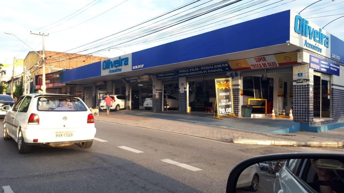 Procurando privacidade? Película fumê 70% de visibilidade para veículos pequenos por apenas R$99,90 na Oliveira Acessórios