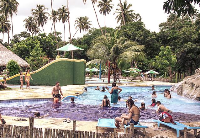 Oferta Relâmpago do Apoena Ecopark! 2 Ingressos de entrada + Almoço para 2 pessoas por apenas R$69,90