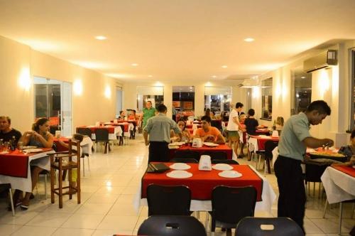 O rodízio mais completo da cidade! Rodízio de massas, pizzas e sobremesas no jantar para 1 pessoa por apenas R$25,90