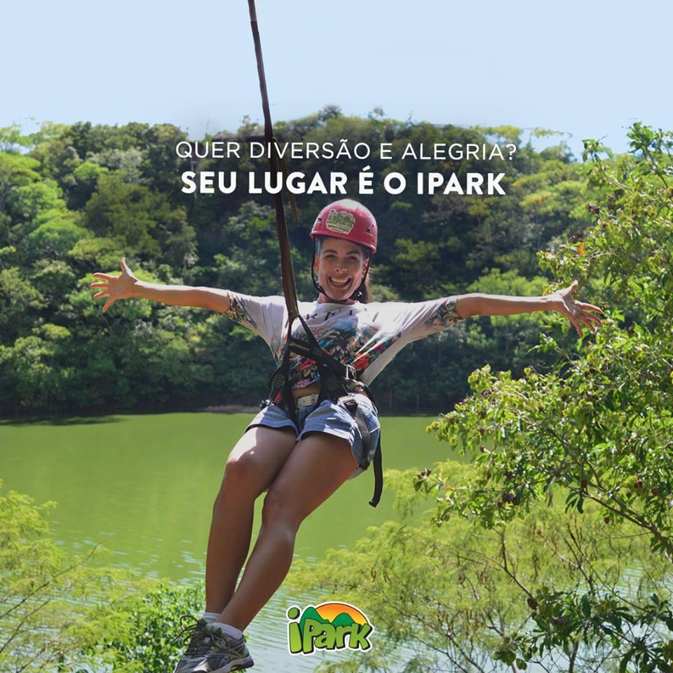 O IPARK está de volta com a oferta do Museu da Cachaça! 1 Ingresso de entrada + 1 Passeio de pedalinho por R$19,50 + 1 Ypióca com guaraná de 480ml, GRÁTIS!