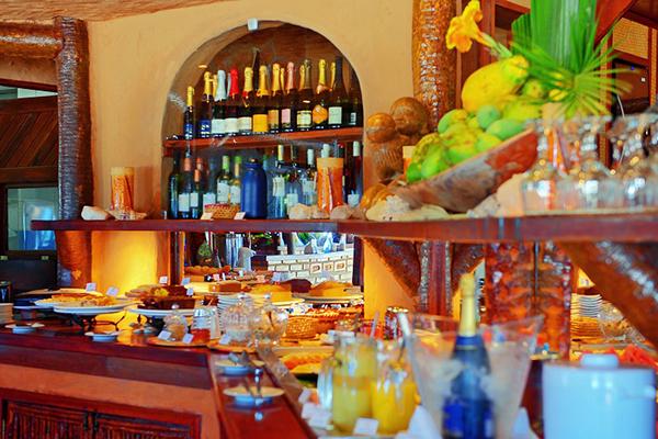 2 diárias com (check-in de domingo a quarta) para 2 pessoas + café da manhã de R$2.080 por R$999 em até 4x sem Juros!
