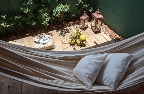 1 diária (domingo a quinta) na Suíte Confort para 2 adultos + café da manhã de R$290 por R$203
