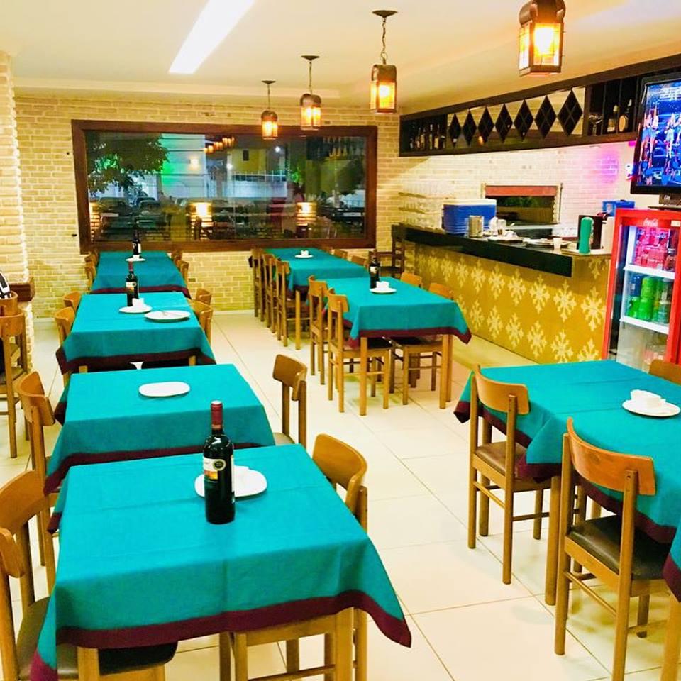 Preço exclusivo do Barato!  Rodízio de Massas, Pizzas e Sobremesas para 1 pessoa de R$32,90 por R$26,90 no Fratelli La Pasta!