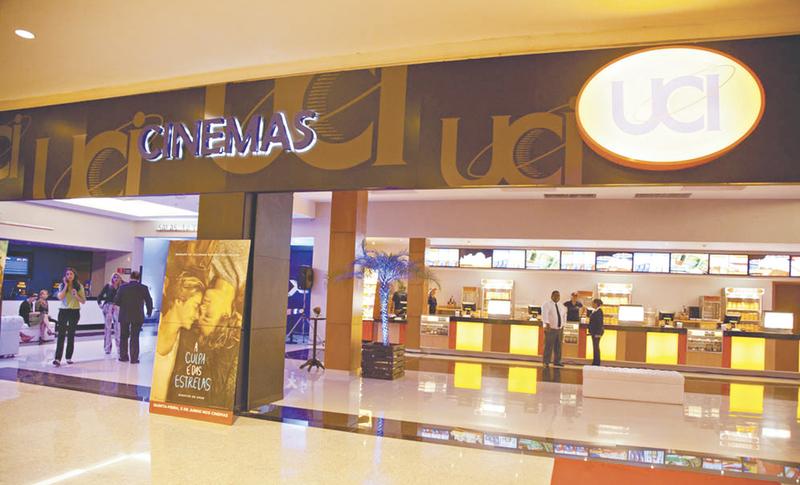 Ingresso Inteira Cinematicket de segunda a quarta de R$23 por apenas R$13,99