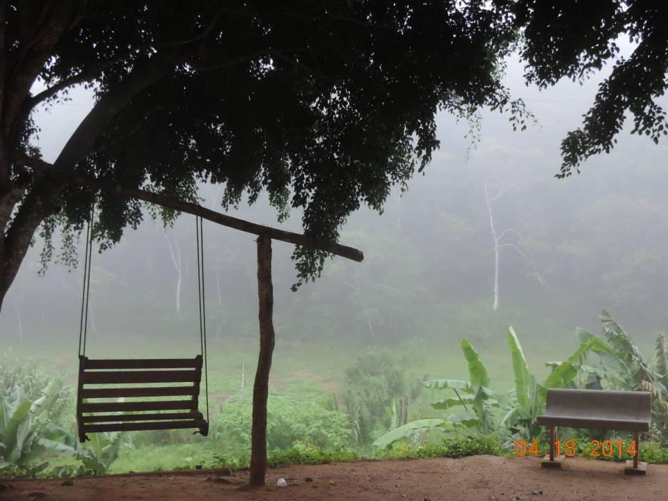 O clima perfeito para sua folga está na serra de Mulungu! 2 diárias para casal e 1 criança até 05 anos + café da manhã por R$199 na Pousada Marrocos