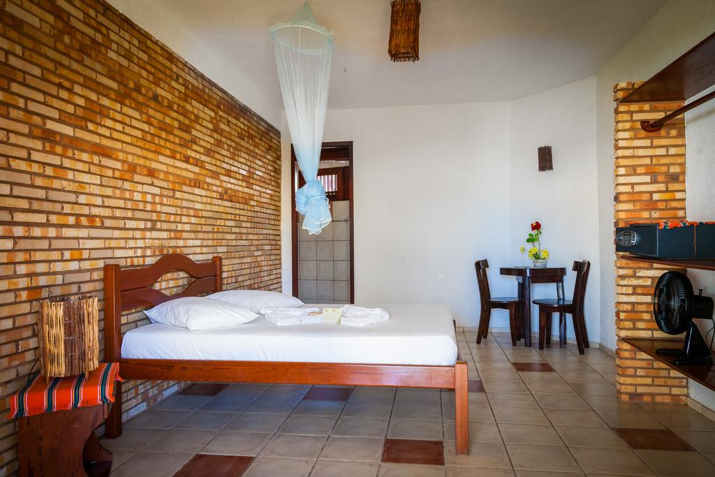 2 diárias para 3 quartos até 9 pessoas por R$790