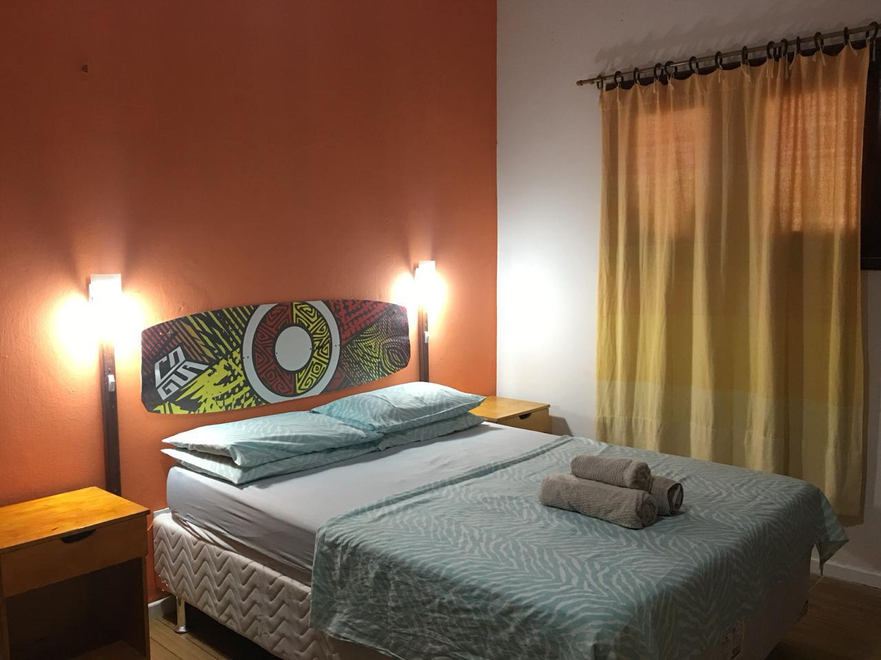 Você no paraíso Jericoacoara, melhor destino da América Latina! 2 diárias para 2 adultos + café da manhã na Eco Jeri Bebel Kite House de R$360 por apenas R$280