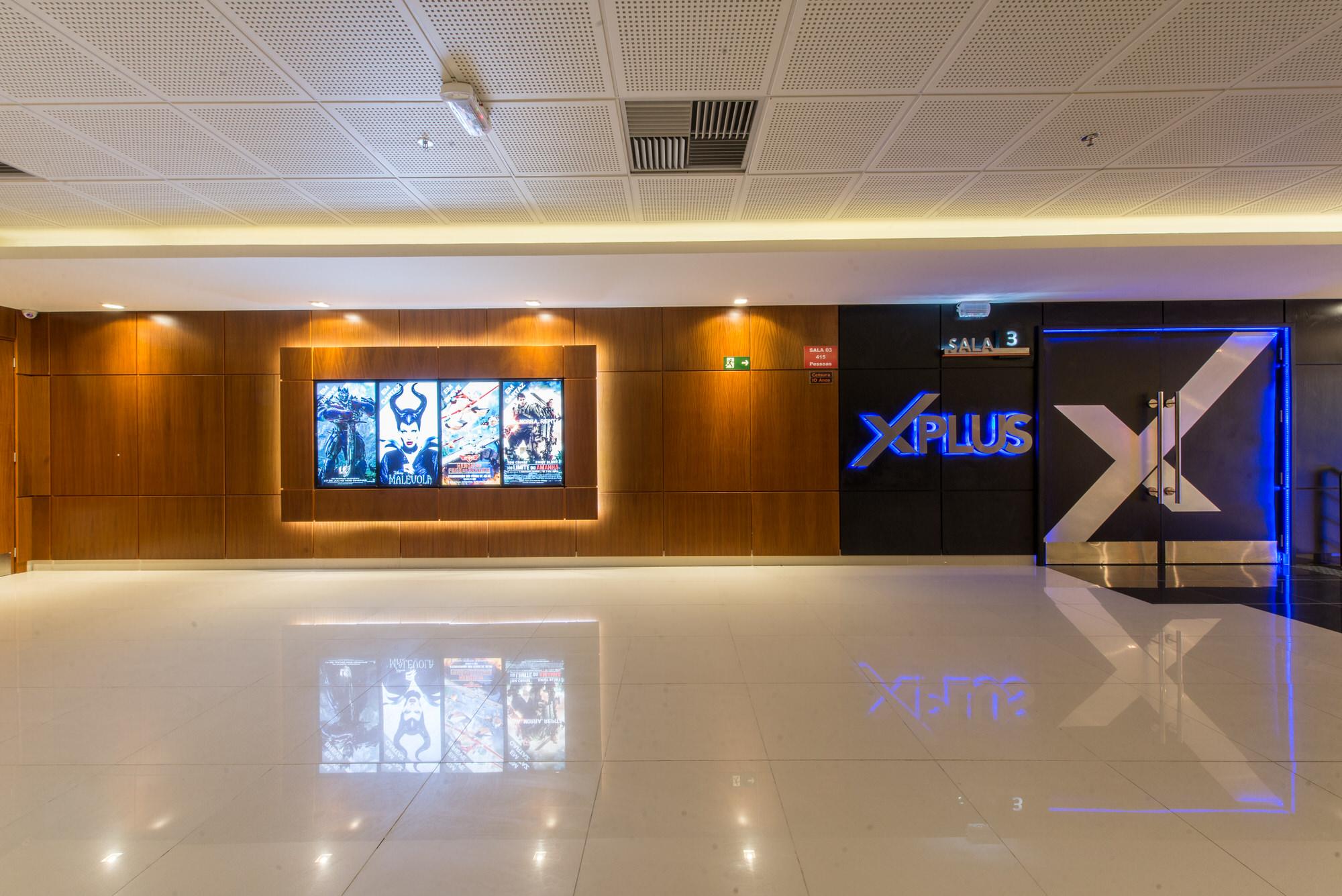 Ingresso Inteira Sala 2D Cinematicket de segunda a quarta de R$23 por apenas R$13,99