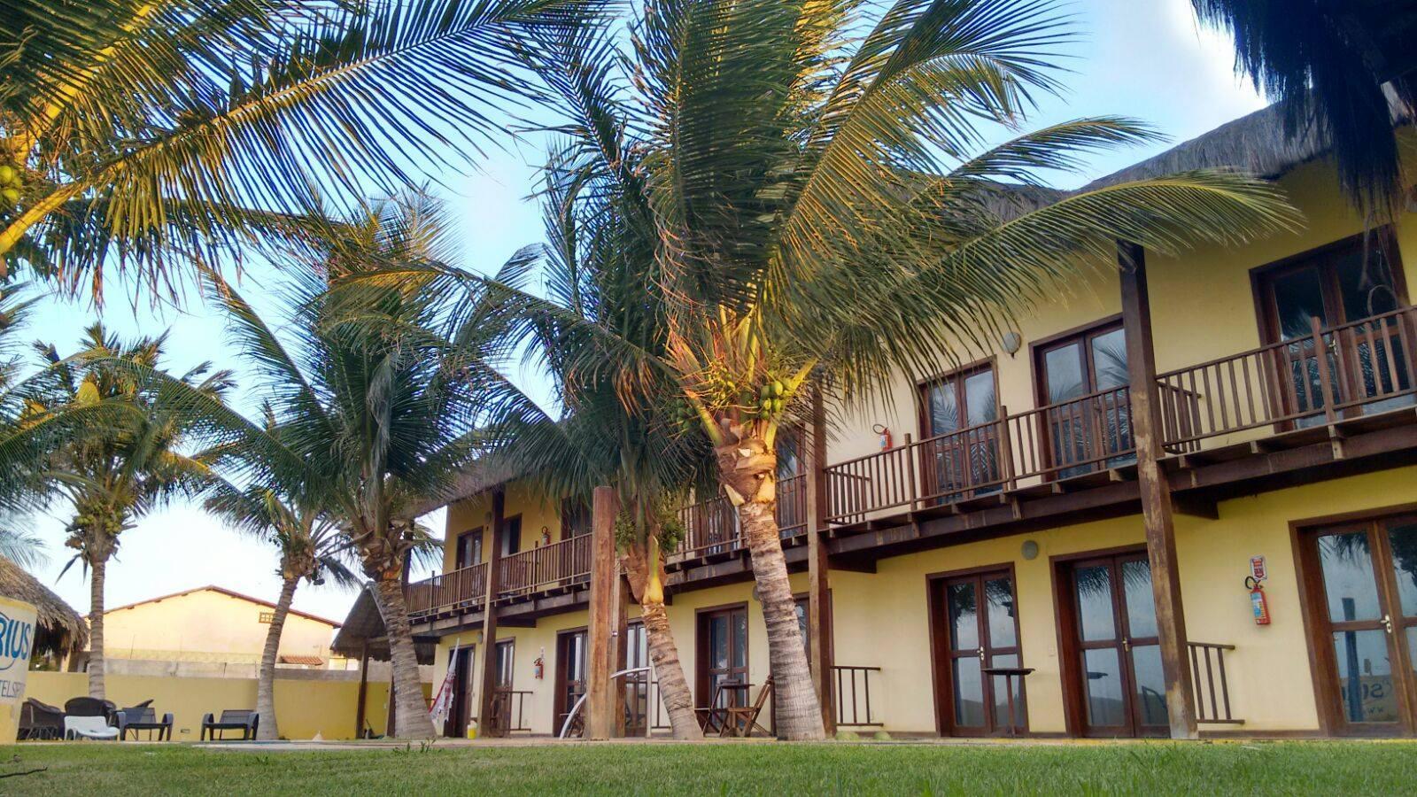 Aproveite Canoa na alta temporada! 2 diárias para 4 adultos e 1 criança em Chalé Duplex por apenas R$499 na Pousada Sirius Canoa
