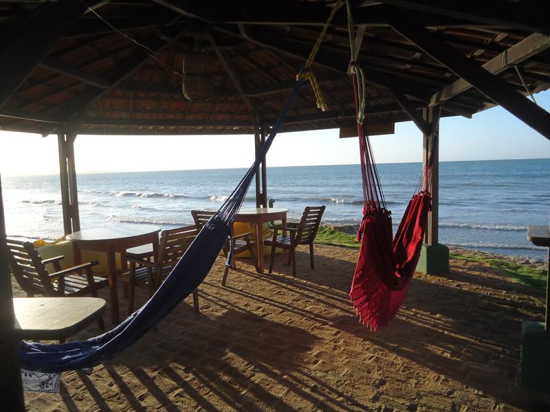 2 diárias no Quarto da Casa Mar ou Casa Rio 2 adultos e 1 criança de até 5 anos + café da manhã de R$ 520 por apenas R$419