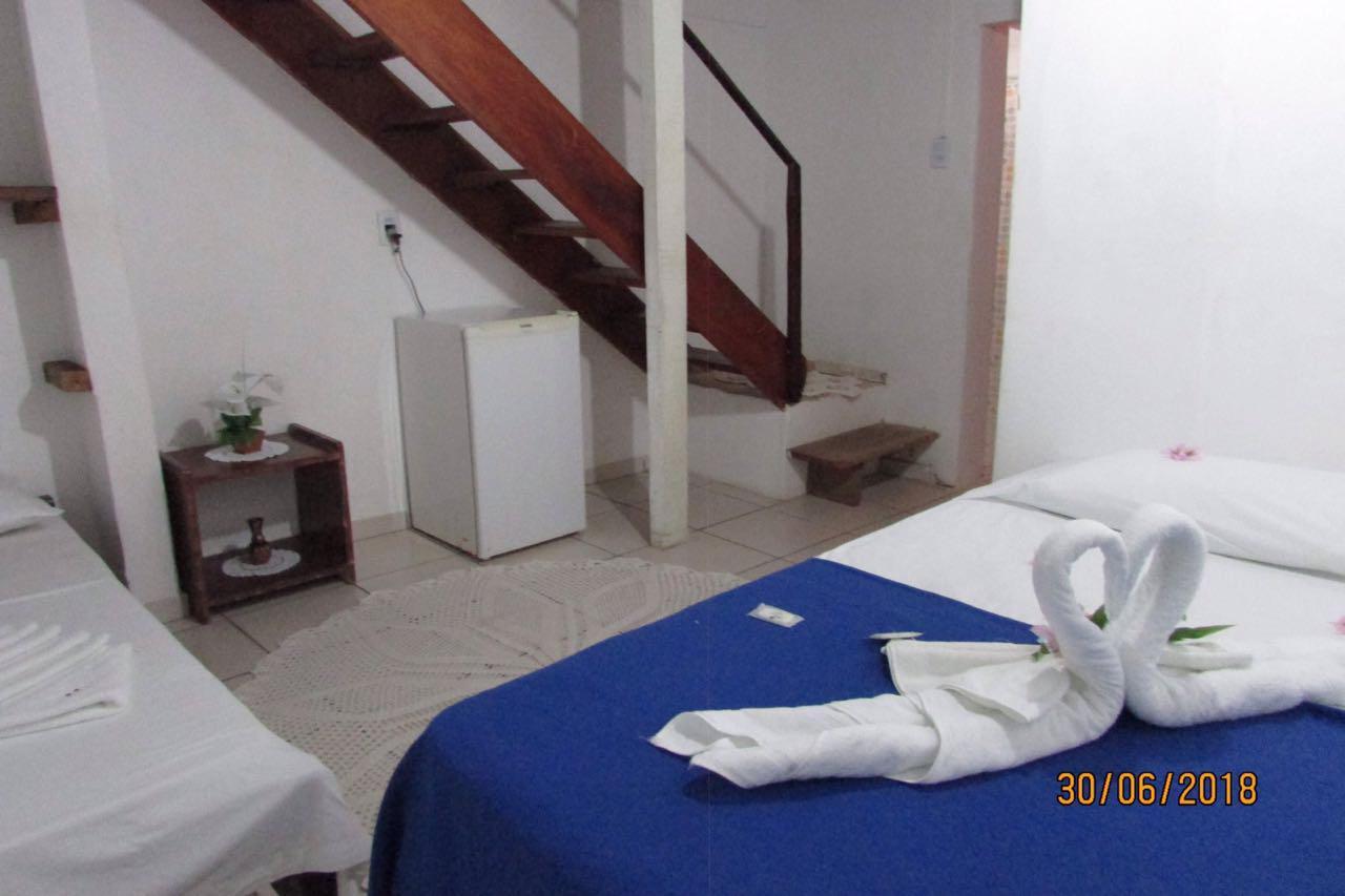 2 diárias em Suíte Duplo para 2 adultos + café da manhã de R$360 por R$280