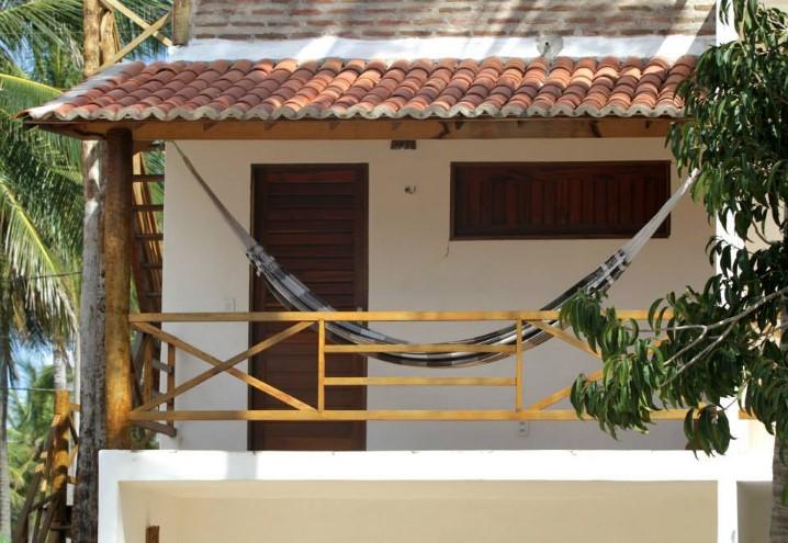 2 diárias (domingo à quarta) em Suíte Dupla para 2 adultos + café da manhã de R$460 por R$368
