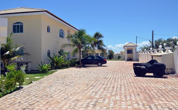 2 diárias (domingo a sexta) em Apartamento de 1 quarto para 2 pessoas adultos de R$640 por apenas R$320