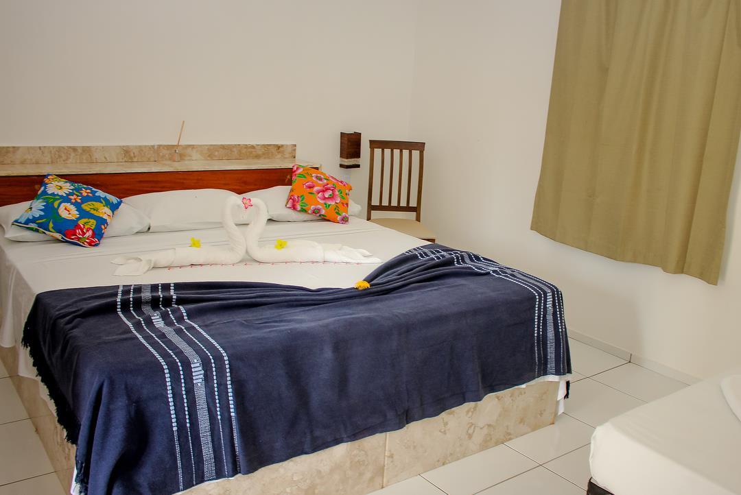 Jeri é ainda melhor no Hotel Maré Mansa! 2 diárias para 2 adultos e 1 criança de até 6 anos + café da manhã de R$780 por apenas R$599