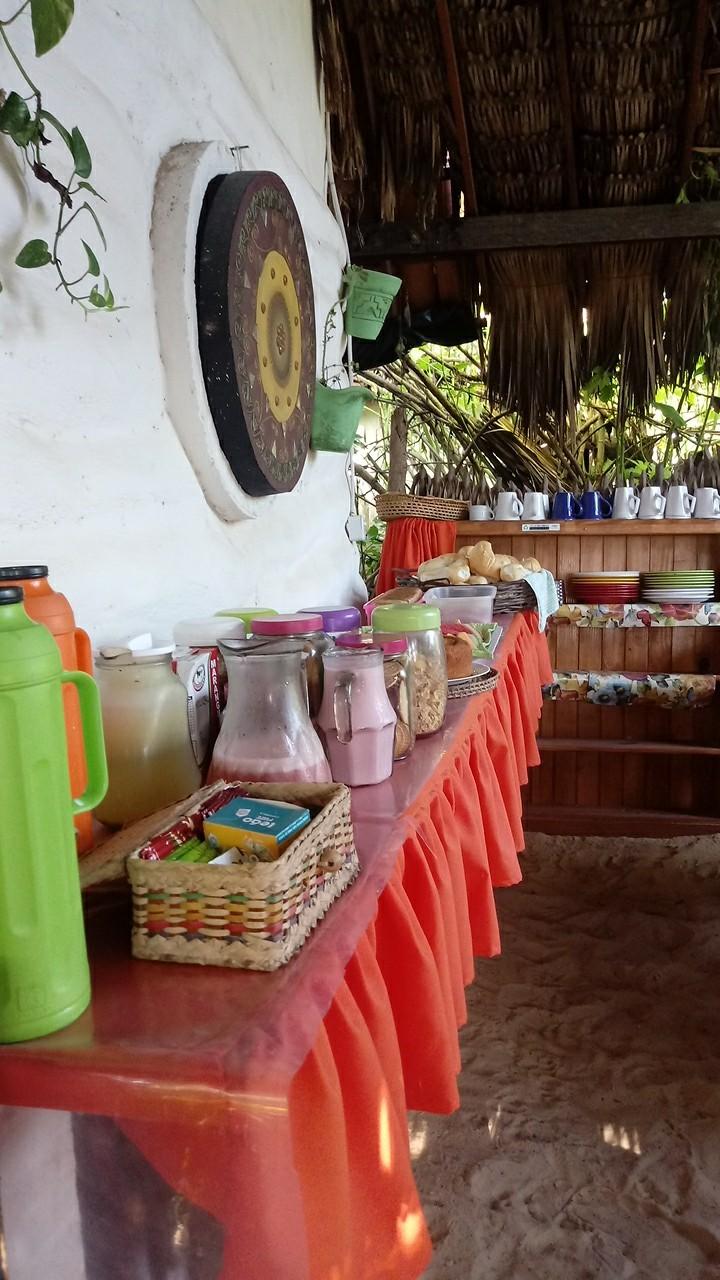 Abril a Junho: 2 diárias para 2 adultos + café da manhã de R$500 por apenas R$325
