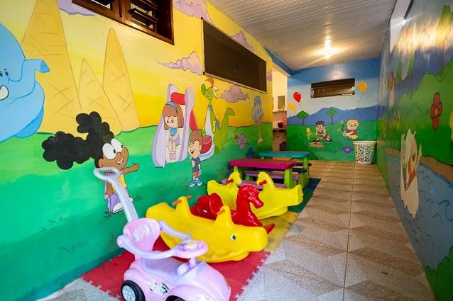 4 diárias em quarto Duplo para 2 adultos e 2 crianças de até 10 anos + café da manhã por apenas R$1836