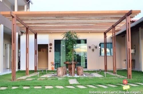 Curta uma das serras mais bonitas do Ceará! 2 diárias para 2 adultos e 1 criança de até 8 anos + café da manhã por R$249,90 na Pousada do Major, em Ubajara