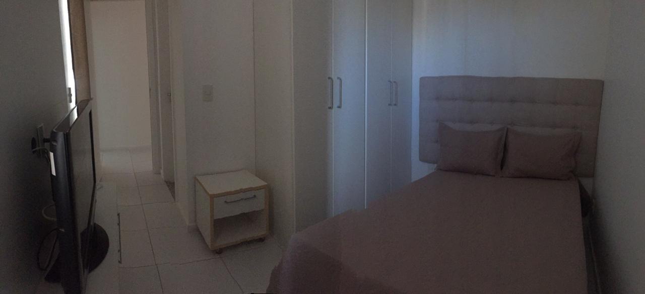 Fevereiro a Junho/19 - 2 diárias em Apartamento Duplex (check-in de domingo a quarta) para até 6 pessoas (adulto ou criança) de R$449 por R$349