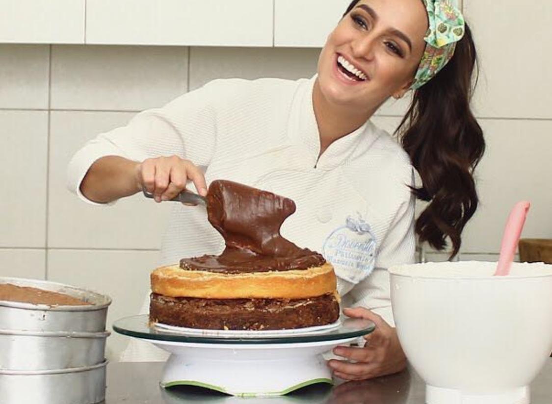 1 Torta Duo para até 15 pessoas de R$120 por apenas R$84