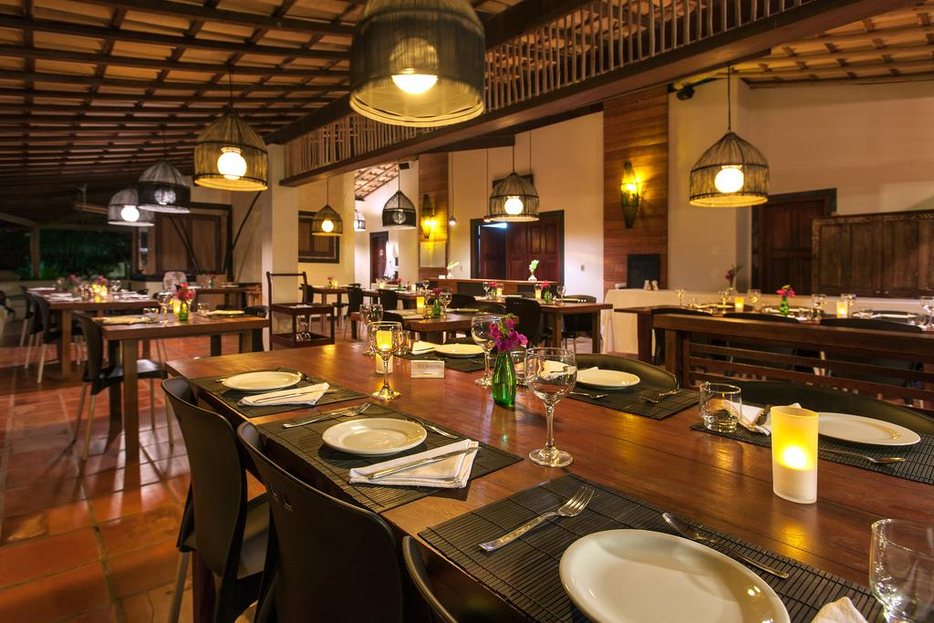 2 diárias para 2 adultos na Suite Confort + café da manhã por apenas R$380
