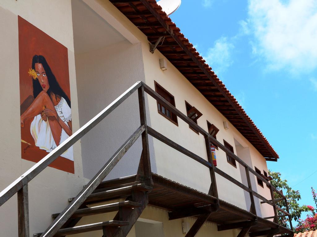 1 diária na Suíte Vista Mar (domingo a sexta) para 2 adultos de R$270 por apenas R$149