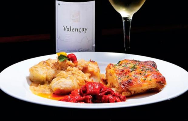 Os melhores pratos da culinária francesa! Entrada, Prato Principal e Sobremesa no Bistro à Vin de R$130 por apenas R$89,90