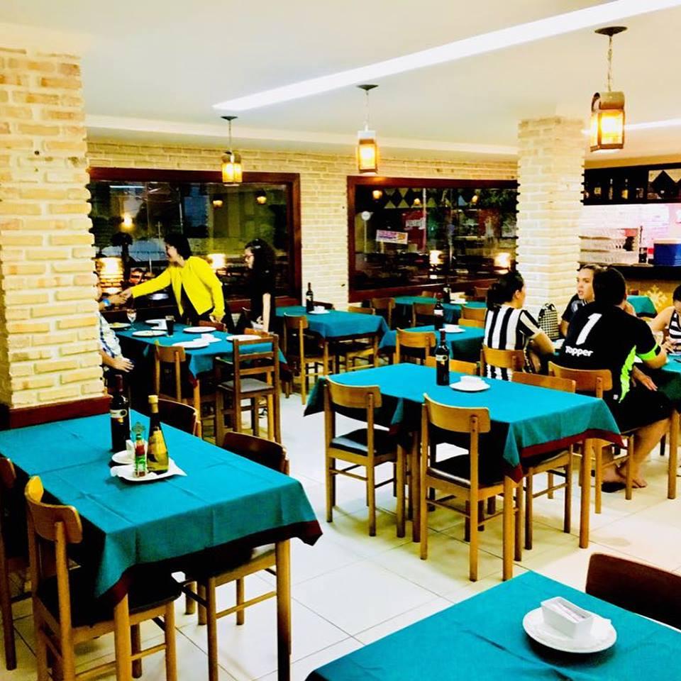 Rodízio é no Fratelli La Pasta! Rodízio de Massas, Pizzas e Sobremesas para 1 pessoa de R$35,90 por apenas R$32,90