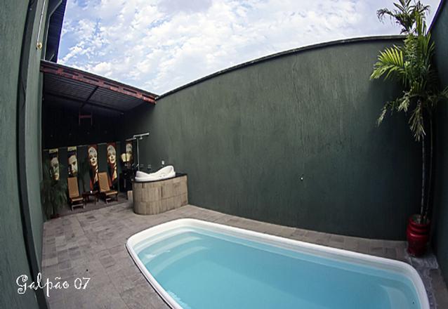 3h na Suíte Jade + 3h de Bônus por apenas R$100