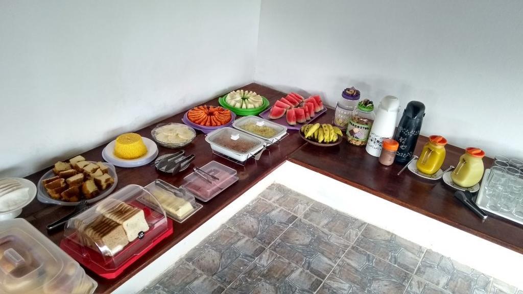 Tenha dias marcantes em Canoa! Pousada Via Láctea! 2 diárias para 2 adultos + café da manhã de R$300 por apenas R$249