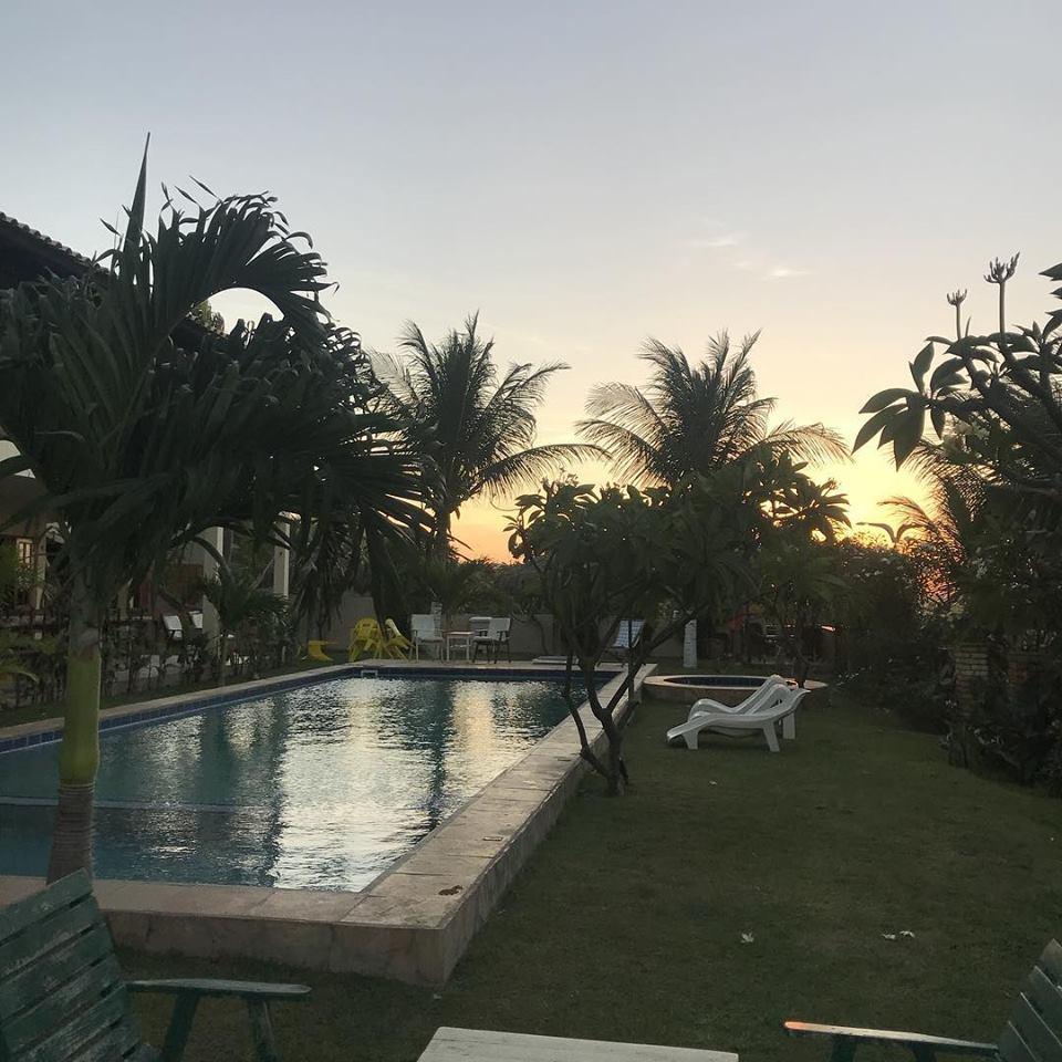 As belezas de Canoa te esperam! 2 diárias para 2 adultos na Pousada Residencia Oceanus de R$360 por apenas R$299